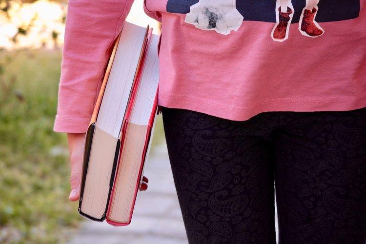 10-летняя девочка стала студенткой института