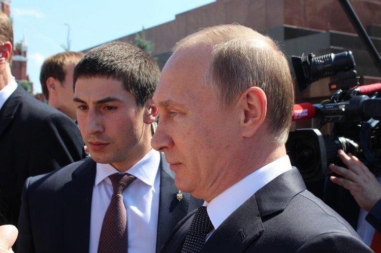Путин назвал качество, которое больше всего ценит в людях