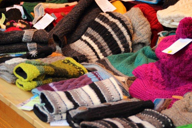 В Стерлитамаке пенсионерам бесплатно раздадут зимнюю одежду