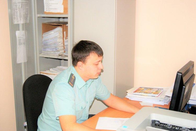 В Башкирии пройдут рейдовые мероприятия по взысканию задолженности по страховым взносам
