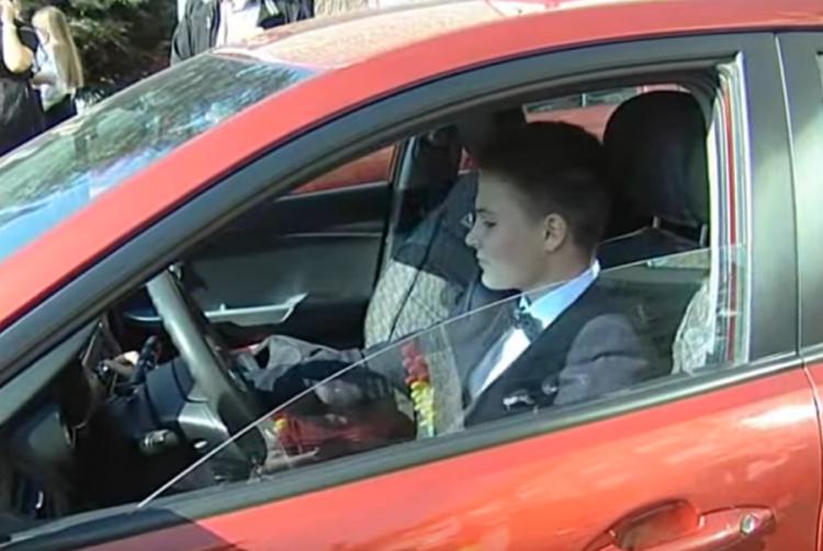 В столице Башкирии детям с 12 лет разрешат ездить без прав и страховки