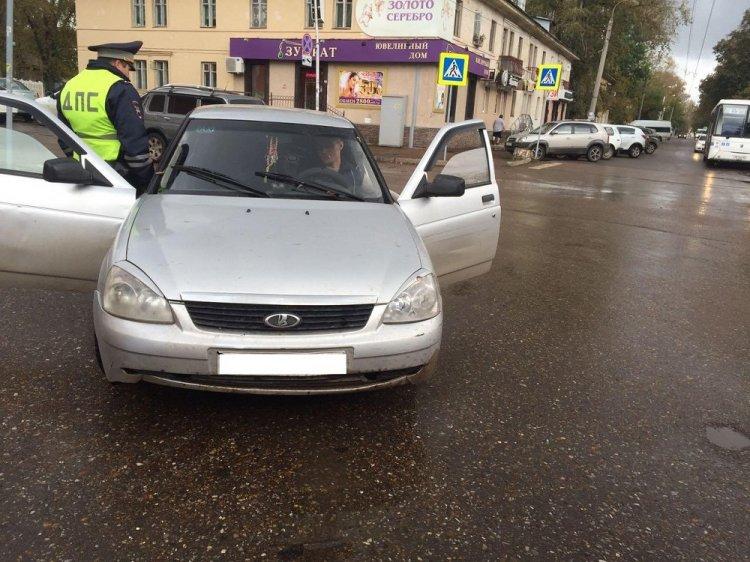 В Уфе Lada Priora сбила 2-летнего ребенка: водитель отказался от медосвидетельствования