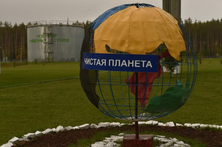 В России завершена работа по ликвидации химического оружия