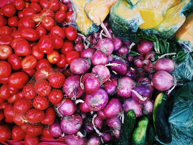 Сельхозярмарки вновь пройдут в Уфе в предстоящие выходные