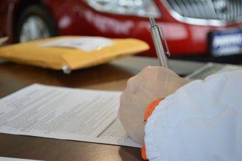 Жители Башкирии активно берут автокредиты