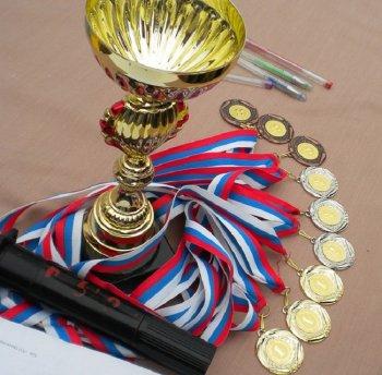 Юные гандболисты из Стерлитамака стали победителями I-го этапа Уральской ЛИГИ