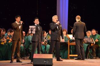 Стерлитамакская филармония открывает XXVII концертный сезон рядом насыщенных концертов