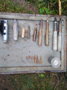 В Башкортостане удалось предотвратить взрыв