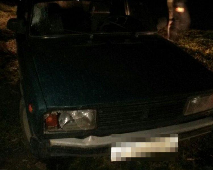 В Башкирии пьяный водитель без прав насмерть сбил 33-летнюю женщину и скрылся
