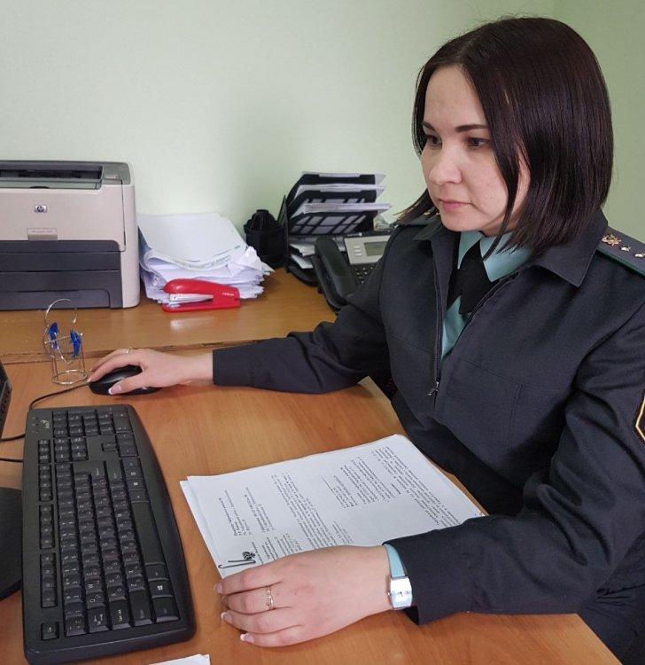 В Башкирии приставы взыскали с предпринимателя 1,5 млн рублей долга по налогам