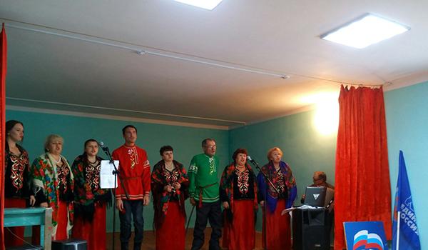 Проект «Реальные дела» подарил сельскому клубу Куюргазинского района новую жизнь