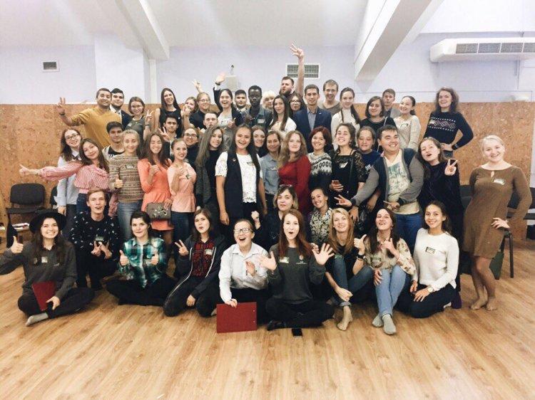 В Стерлитамаке учатся лучшие «студенты года» республики
