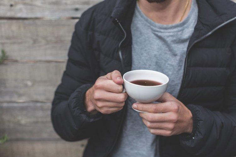 Раскрыта польза черного чая