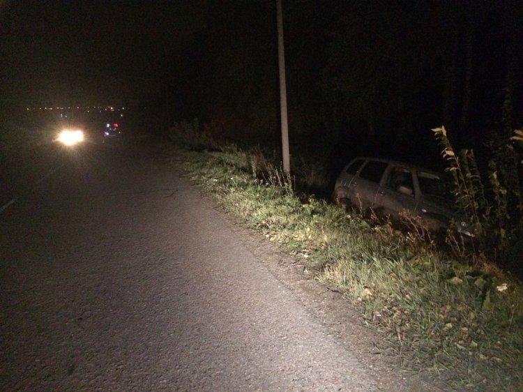 В Башкирии водитель Chevrolet Niva насмерть сбил пешехода