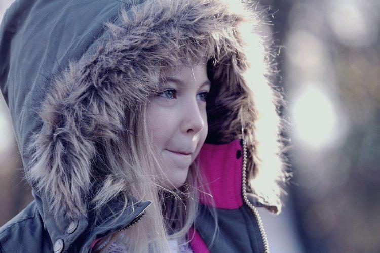 Роскачество исследовало детскую зимнюю одежду