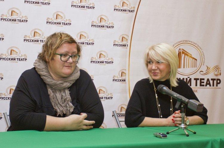 В Стерлитамакском русдрамтеатре рассказали о планах на 72-ой театральный сезон