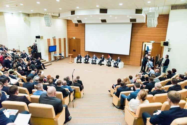 Опыт Башкортостана в реализации проекта «Городская среда» представлен в Госдуме