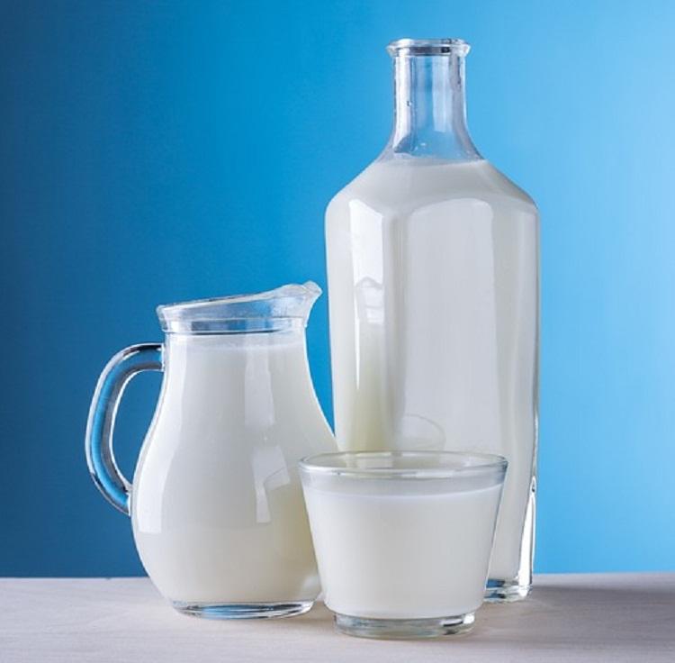 ВБашкирии продается зараженная ящуром молочка— Проверка слуха