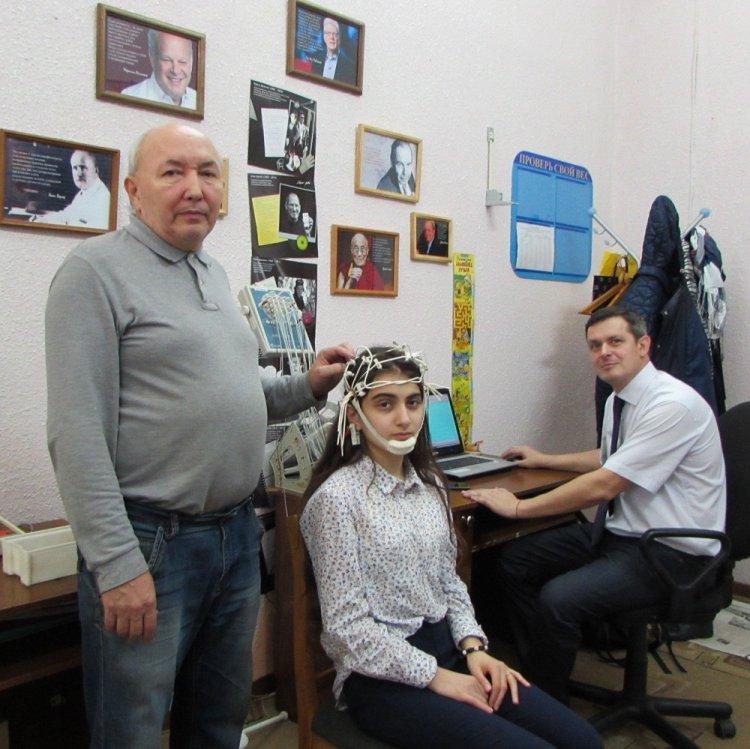 Ученые СФ БашГУ разработали инновационную антистрессовую программу