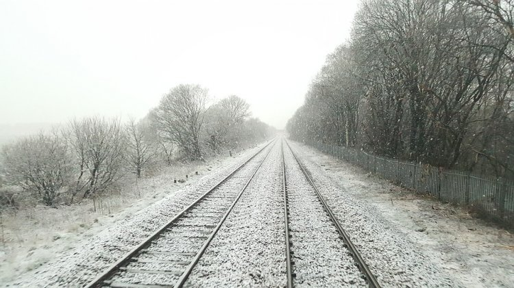 С 1 ноября  в Башкирии меняется расписание ряда пригородных поездов