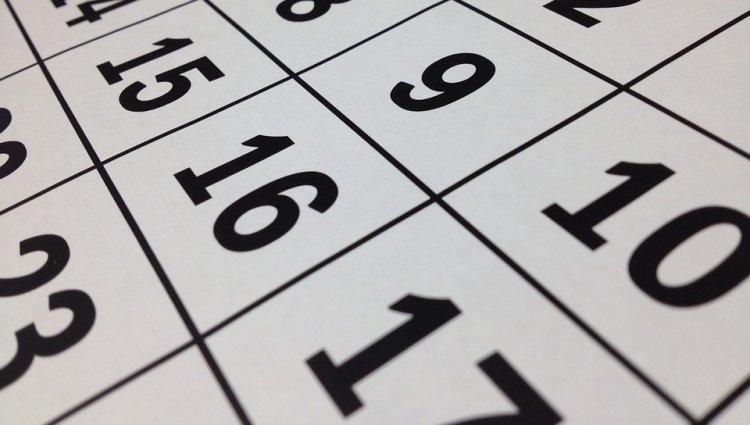 Роструд напомнил о длинных выходных в ноябре