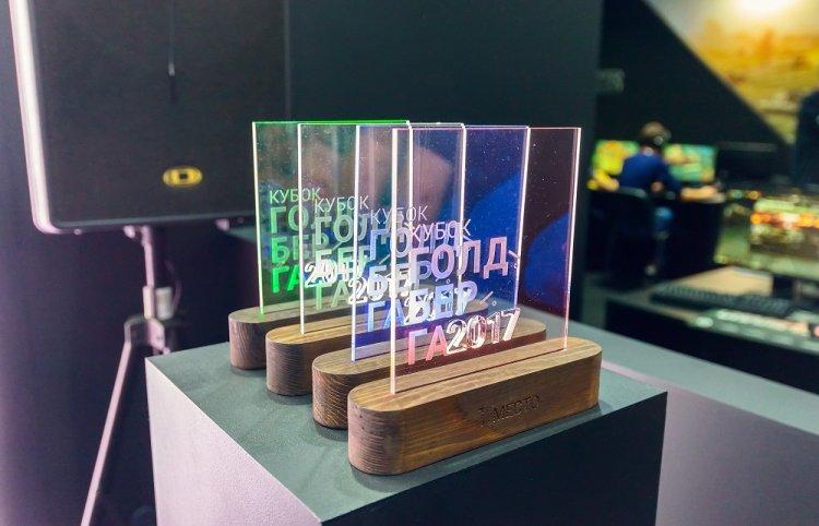 Команда из Уфы завоевала  «Кубок Голдберга-2017» в Сочи