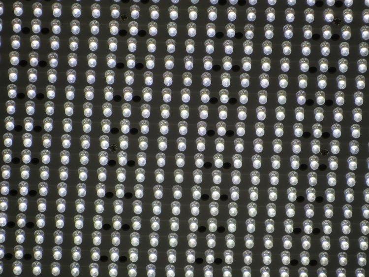 Светодиодные светильники «Диод Систем» сокращают расходы на электричество на 80%