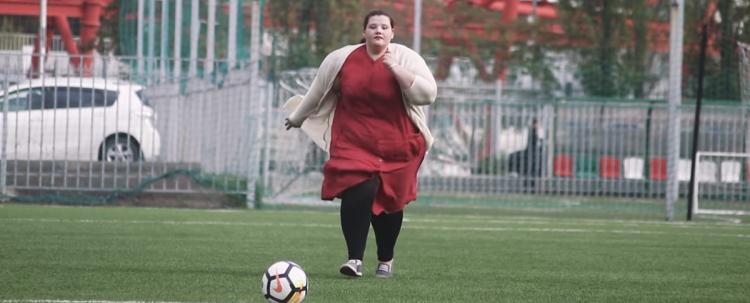 В сети появилась полная версия нашумевшего клипа про футбольный клуб «Уфа»