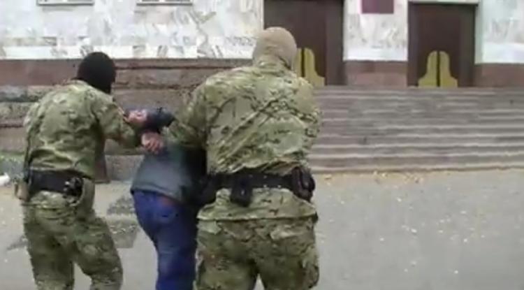 ВБашкирии задержали уфимца, пытавшегося уехать вСирию