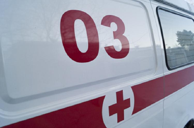 В Уфе пьяный мужчина напал на бригаду скорой помощи