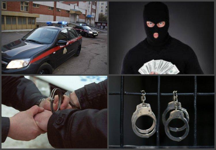 В Уфе в задержанном росгвардейцами хулигане мужчина узнал грабителя