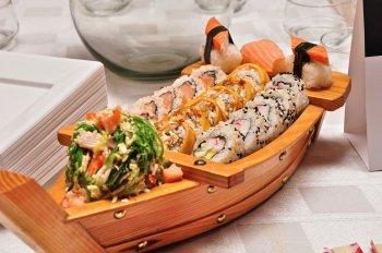 Самые распространенные ошибки, которые совершают любители японской кухни