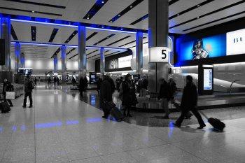 Минтранс РФ определил бесплатный минимум провоза ручной клади в самолетах