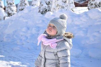 Вся правда и мифы о детской зимней одежде