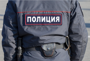В Стерлитамаке полицейские благодаря уличной камере видеонаблюдения поймали грабителя