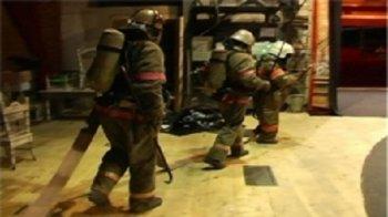 В Уфе из здания республиканского перинатального центра эвакуировали 280 человек