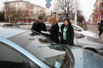 В Башкирии «Дорожный пристав» арестовал у должника Nissan Note