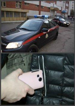 Три телефона общей стоимостью 150 тысяч рублей похитили  злоумышленники в Стерлитамаке