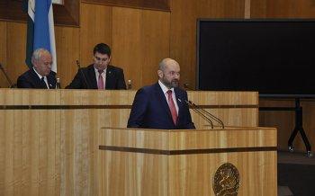В Башкирии завершилась реконструкция парков в Белебее и Благовещенске