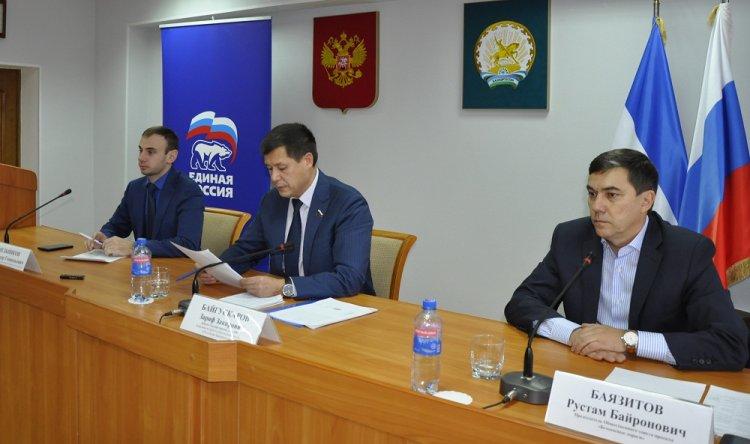 В Башкирии предложено оснастить школы специальным оборудованием по изучению ПДД