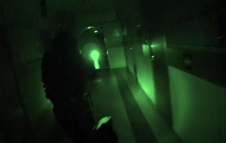 ФСБ Башкирии обезвредило «террористов» и освободило «заложников» в Уфе