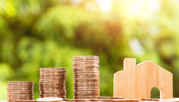 В РФ на25% вырос объём выданных ипотечных кредитов