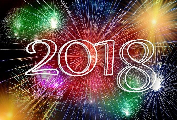 В Башкирии подписан Указ «О праздновании Нового 2018 года»
