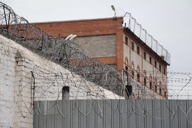ВБашкирии осужденных штрафуют зататуировки