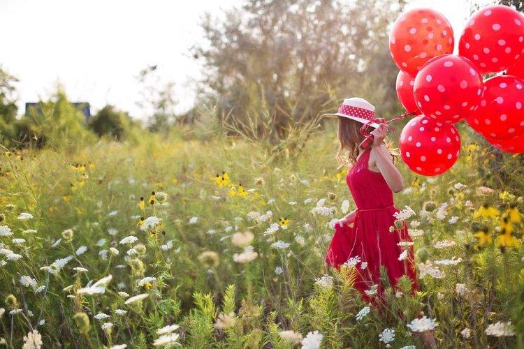 Здоровьем и счастьем можно заразиться