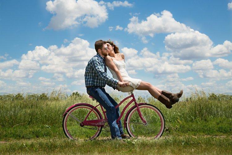 Ученые: от любви глупеют только мужчины