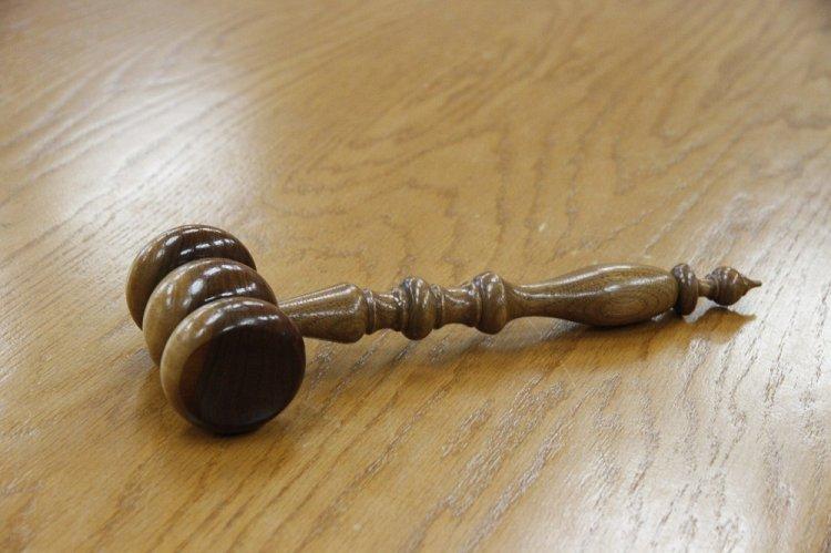 В Башкирии бывший сотрудник ДПС ГИБДД признан виновным в получении взятки