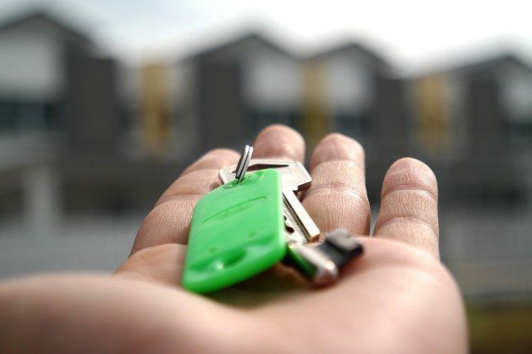 Житель Башкирии погасил долг по алиментам, продав собственный дом