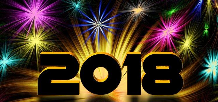 В каком цвете встречать 2018 год, чтобы понравиться покровителю будущего года