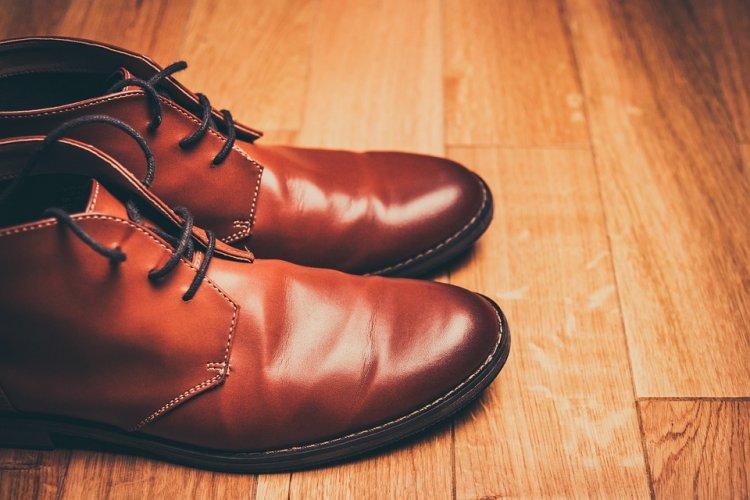 Роскачество проверило мужскую кожаную обувь